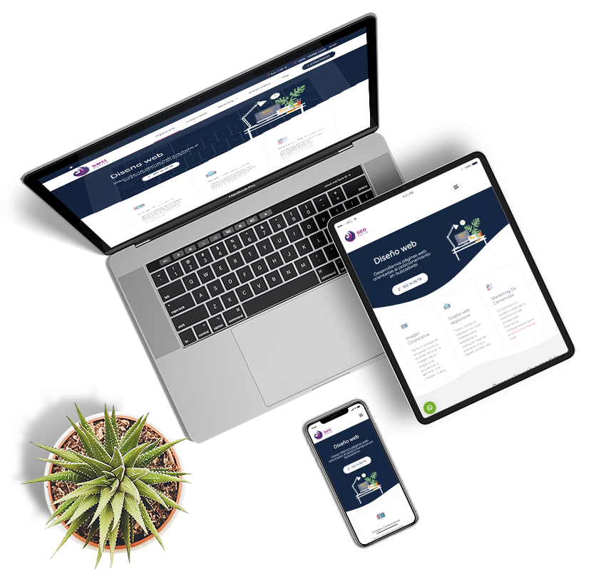 Desarrollo web en Xativa